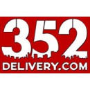 352 Delivery discount code