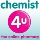 Chemist 4 U (UK) discount code