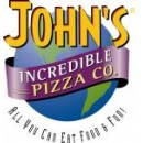 John's Incredible Pizza discount code
