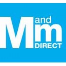 M And M Direct (UK) discount code