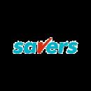 Savers (UK) discount code