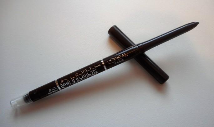 LOreal-Paris-Black-Brown-Infallible-Never-Fail-Eyeliner-Review