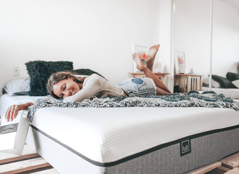are-lull-mattress-good