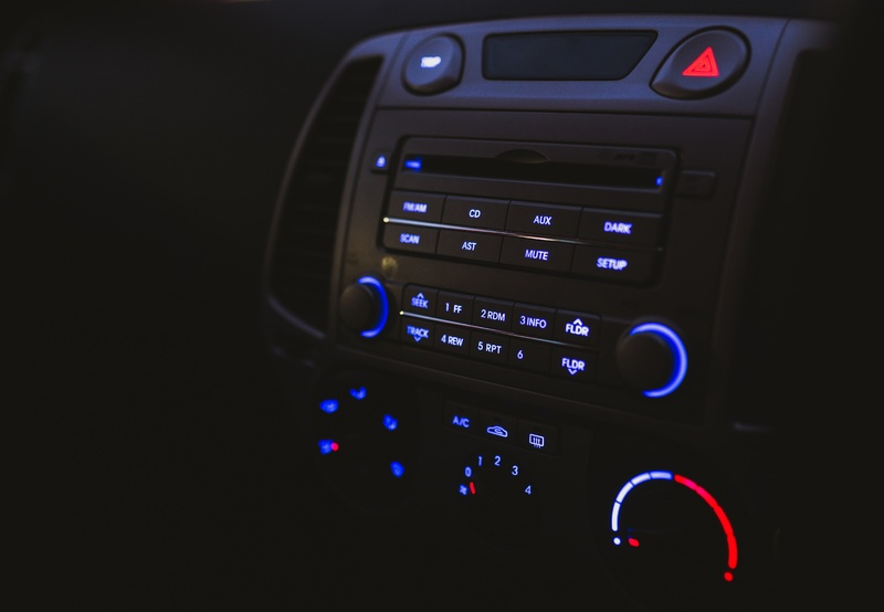 best budget car stereo