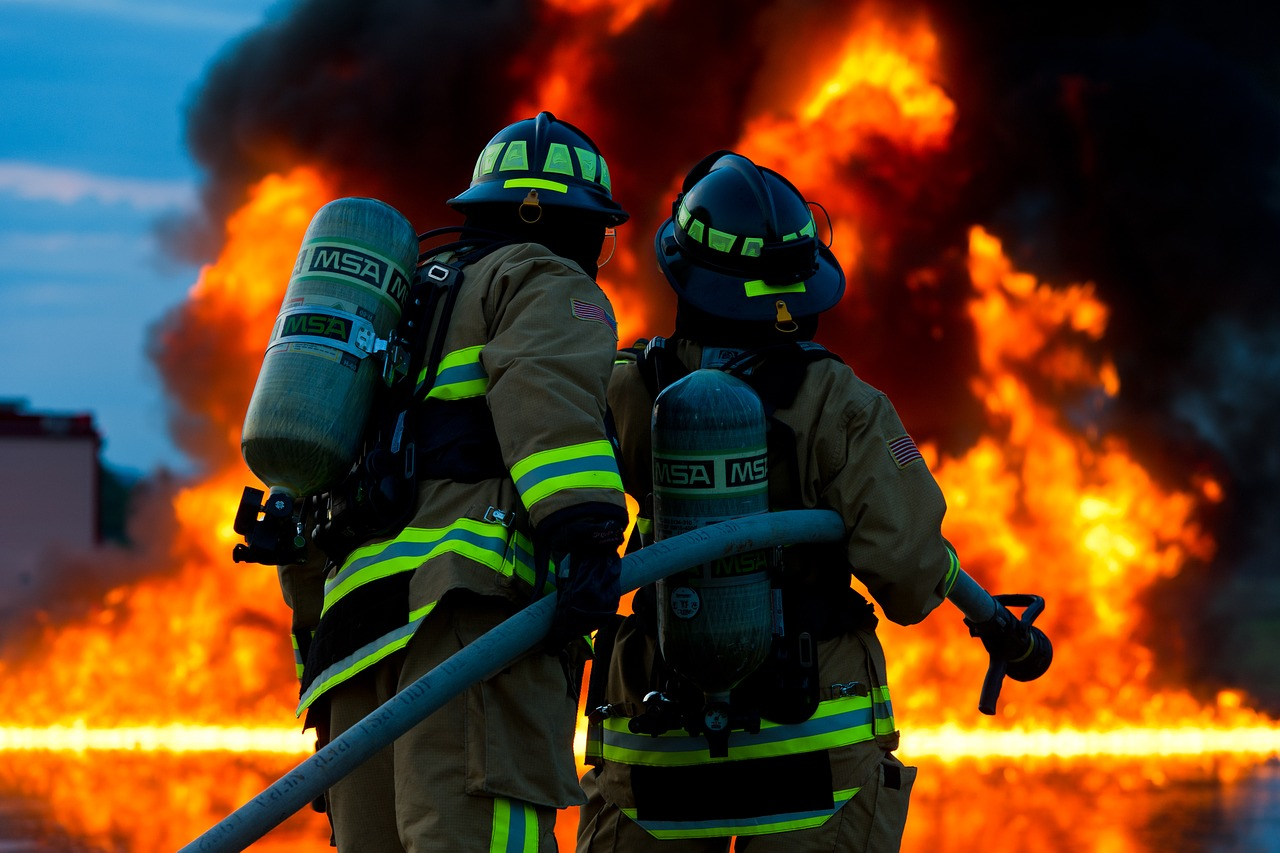 how-much-do-firefighters-earn