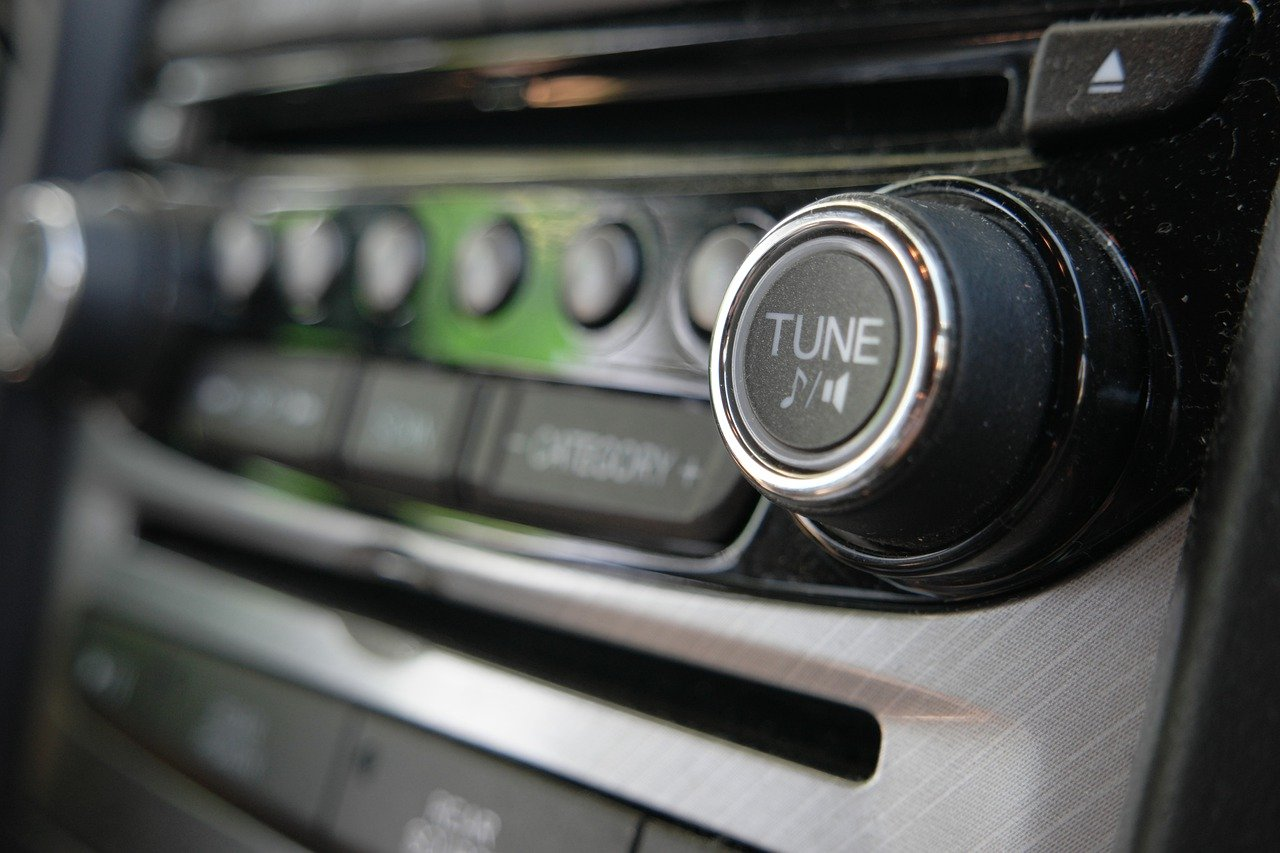 top car stereo brands