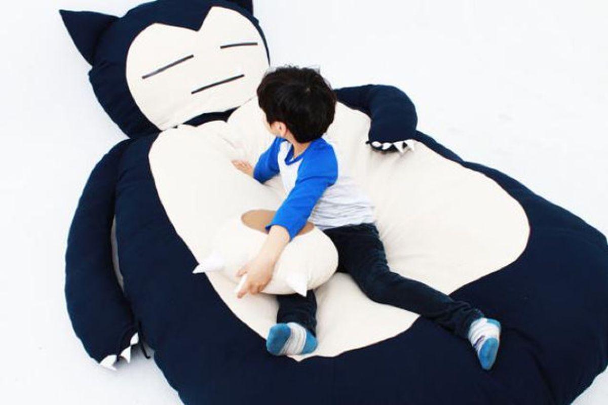 Pokemon-Beds